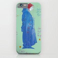 Pardo' Slim Case iPhone 6s