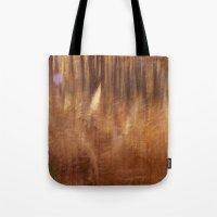 fern Tote Bags featuring Fern by Mina Teslaru