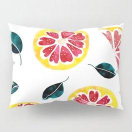 Fruit Crush #society6 #decor #buyart Pillow Sham