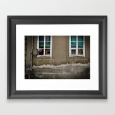 italian Framed Art Print