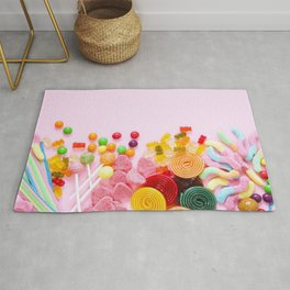 Candy Rug