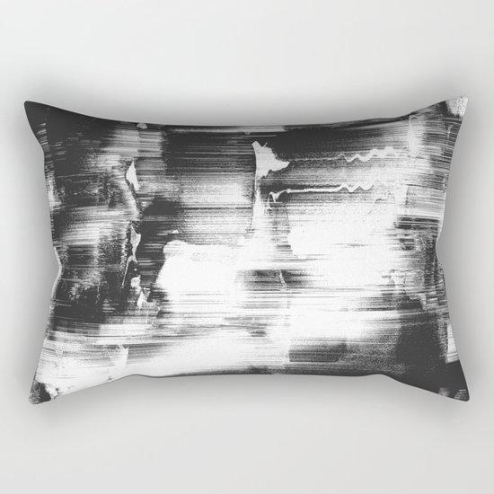 Millipedes Rectangular Pillow