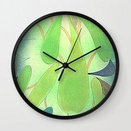 RAMSES 14 Wall Clock