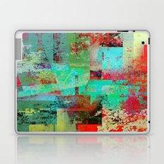 banging on the door Laptop & iPad Skin