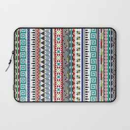 Christmas Sweater Laptop Sleeve