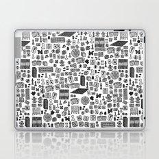 letter Y - games Laptop & iPad Skin