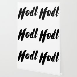 Hodl Wallpaper