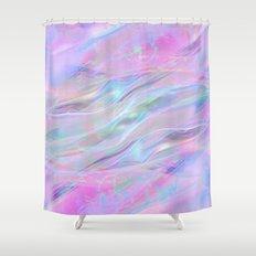plenitude Shower Curtain
