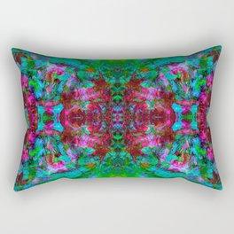 Nausea 1969 I Rectangular Pillow