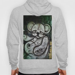 Ted Tag Hoody
