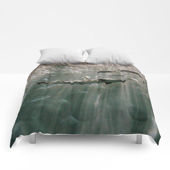 Deep Secret Comforters
