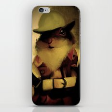 veteran iPhone & iPod Skin