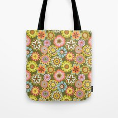 Button Flowers-