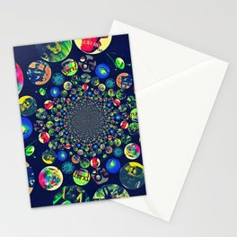 My Little Japanese Cigarette Case Stationery Cards