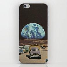 King park iPhone Skin