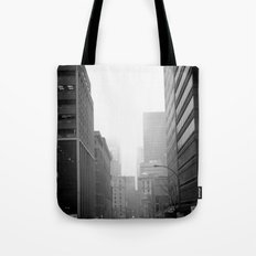 City City Tote Bag