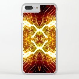Soulforge Chamber Clear iPhone Case