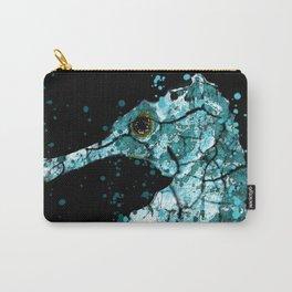 Seahorse Ocean Deep Carry-All Pouch