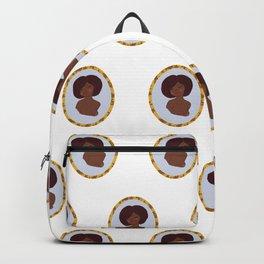 Valentine Pinup 2 Backpack