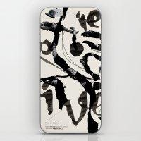 Objective Reality iPhone & iPod Skin