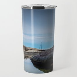 CalmSea I Travel Mug