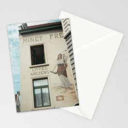 Livres anciens, Brussels Stationery Cards