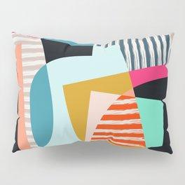 ColorShot Pillow Sham