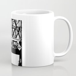 Manette Bridge Coffee Mug