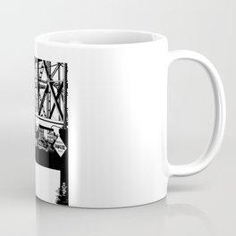 Manette Bridge Coffee Mug