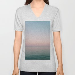 Summer Road Trip Unisex V-Neck