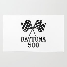 Daytona 500 Rug
