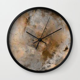 ι Syrma Wall Clock