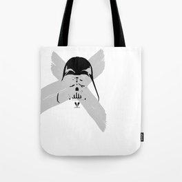 Vader love! Tote Bag