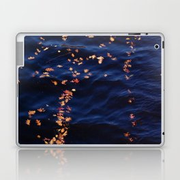 Alternate night sky Laptop & iPad Skin