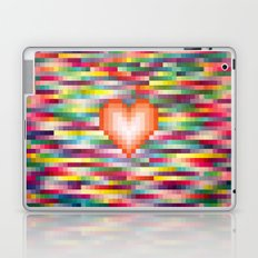 Mega ☐ Love_Grunge Laptop & iPad Skin