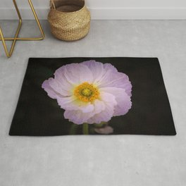 Poppy by Reay of Light photography Rug