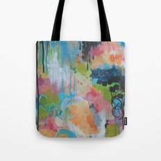 Oh What a day Tote Bag