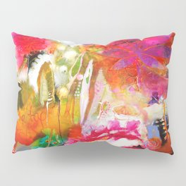 We Dwell in Possibility Pillow Sham