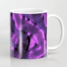 Reflective relief Coffee Mug