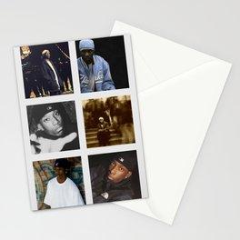 Big L (L's Power) Stationery Cards