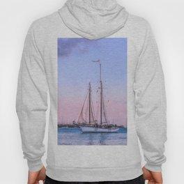 Sailing Yacht Hoody
