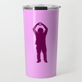 The Julz Effect Travel Mug