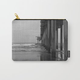 Scripps Pier Carry-All Pouch