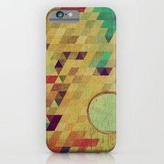 LUNA  (ANALOG Zine) iPhone 6s Slim Case