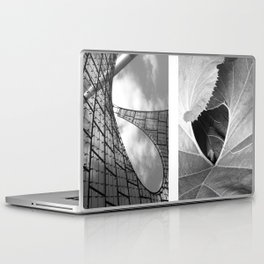 untold spaces Laptop & iPad Skin