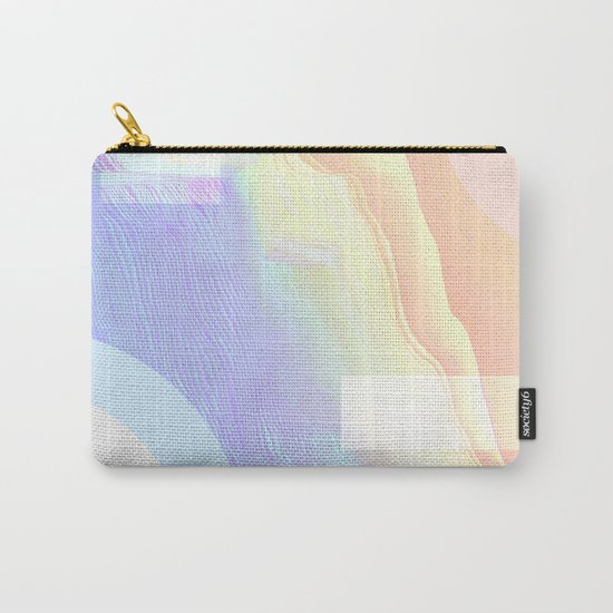 Shore Synth #1 Carry-All Pouch
