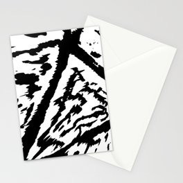 Hype Divine - B&W Stationery Cards
