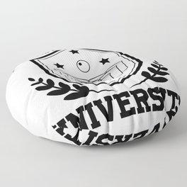 Beer Pong University Drinking Game Mug Gift Floor Pillow