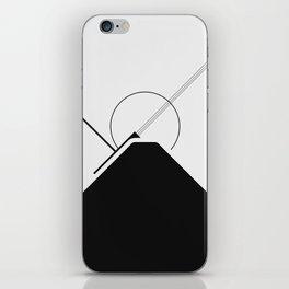 RIM DIAL iPhone Skin