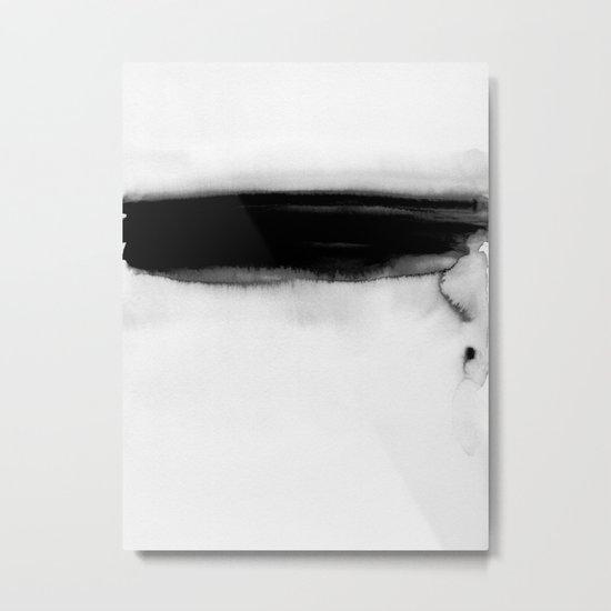 L2 Metal Print